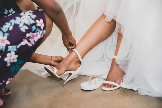 Alexandra and James wedding by The GRACE Pictures - 027