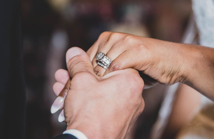 Alexandra and James wedding by The GRACE Pictures - 028