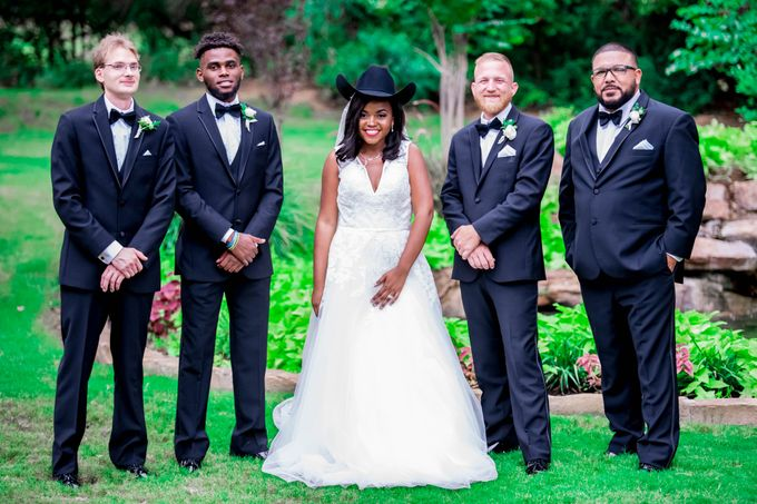 Alexandra and James wedding by The GRACE Pictures - 036
