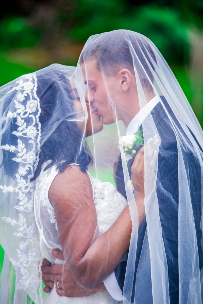 Alexandra and James wedding by The GRACE Pictures - 037