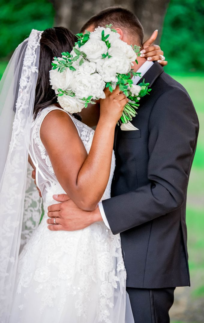 Alexandra and James wedding by The GRACE Pictures - 041