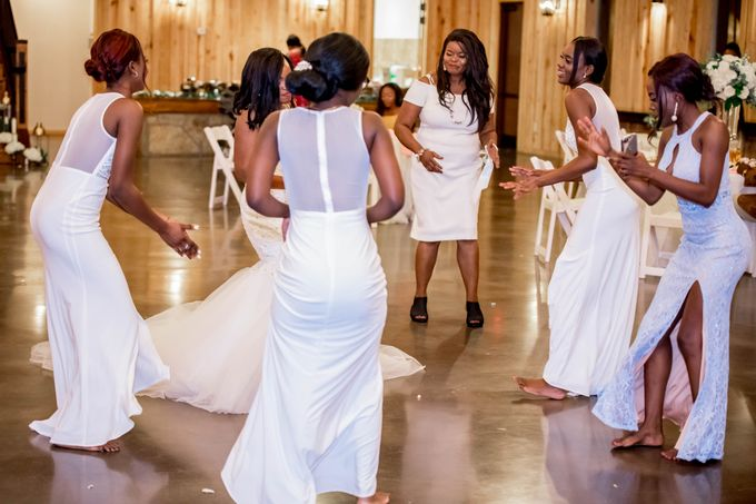 Alexandra and James wedding by The GRACE Pictures - 045