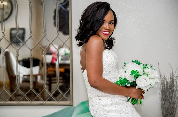 Alexandra and James wedding by The GRACE Pictures - 049