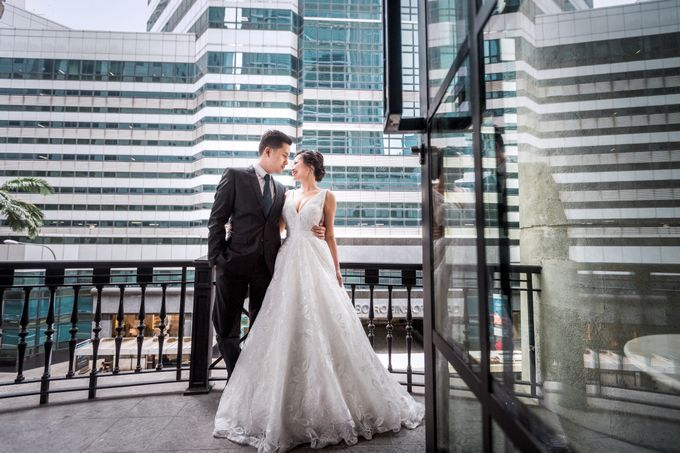 Singapore Pre-Wedding by DTPictures - 003