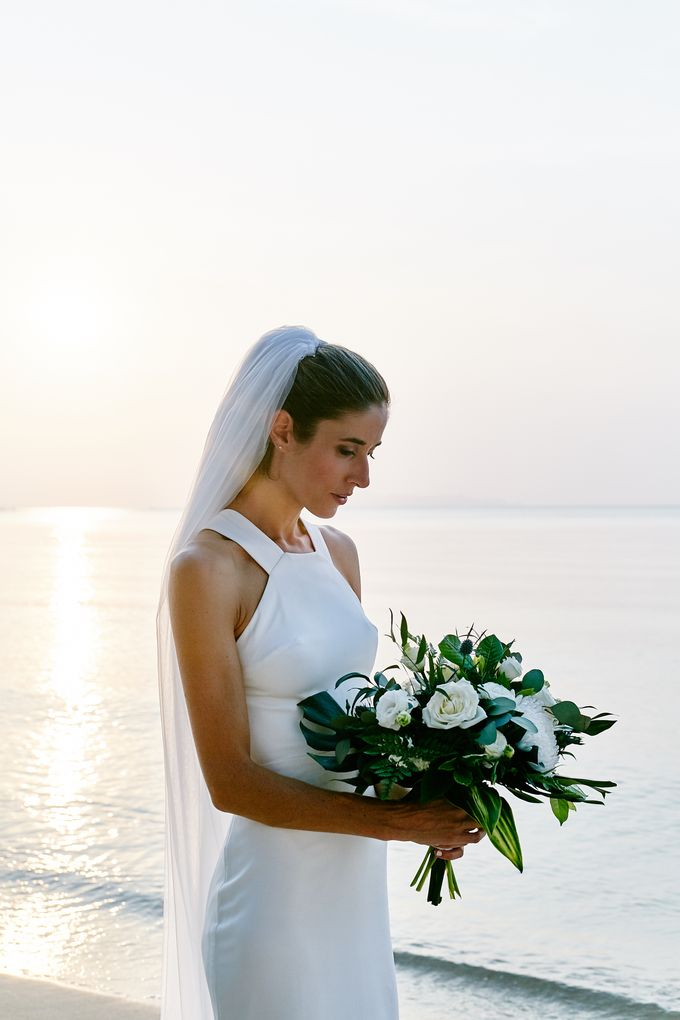 Bianca & Rubens Jewish Ceremony by Samui Weddings and Events - 012