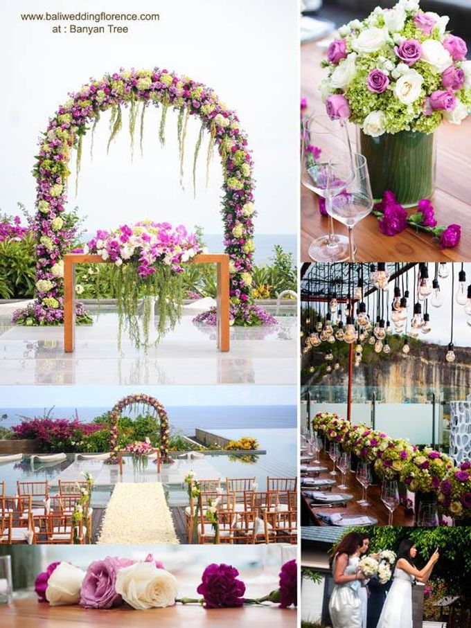 Gallery Wedding Event by Bali Wedding Florence - 001