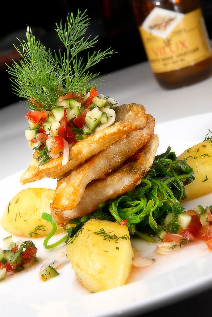 New Menu by Sector Restaurant | Lounge and Event House - 002