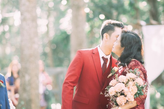 Barvie & Jeffrey Wedding Highlights by The Daydreamer Studios - 009