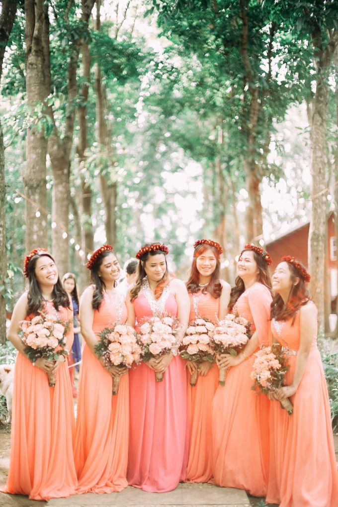 Barvie & Jeffrey Wedding Highlights by The Daydreamer Studios - 033