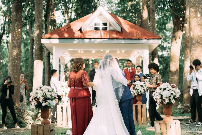 Barvie & Jeffrey Wedding Highlights by The Daydreamer Studios - 041