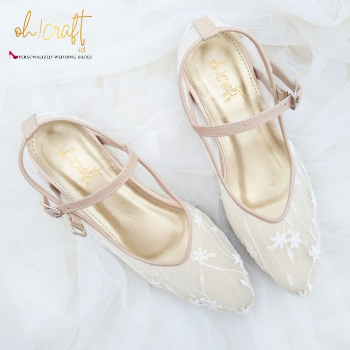 January 2020 Collection by Ohcraft Shoes - 046