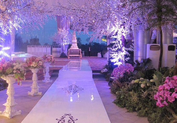 Purple rhythm of the white by mawarprada wedding decoration add to board purple rhythm of the white by mawarprada wedding decoration 004 junglespirit Gallery