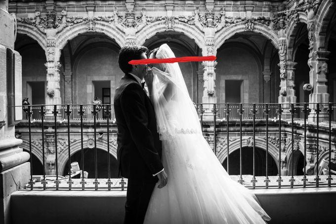 Summer Wedding Real Bride by Chic Design - 006