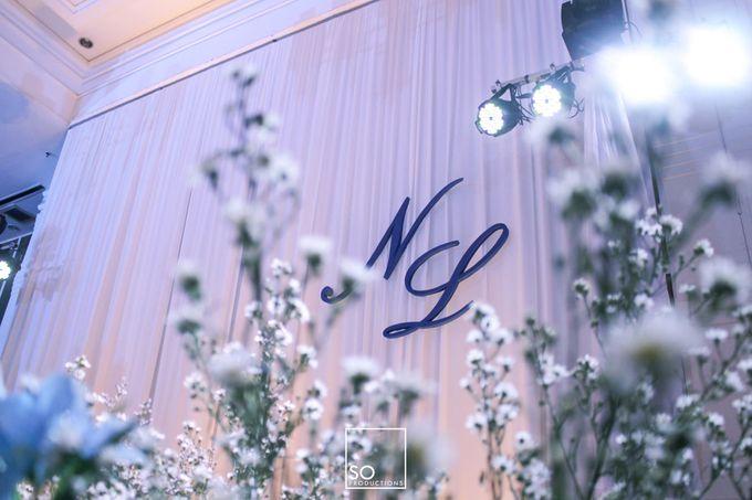 Modern Rustic Wedding Decoration by SO PRODUCTION THAILAND (EVENT & WEDDING) - 004