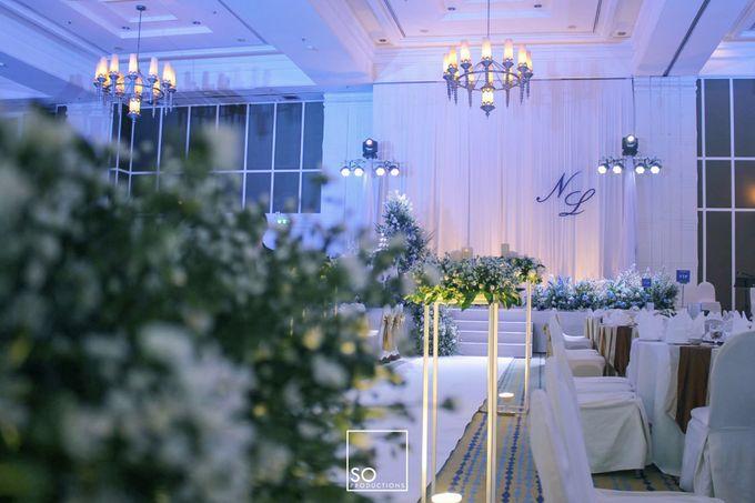 Modern Rustic Wedding Decoration by SO PRODUCTION THAILAND (EVENT & WEDDING) - 002