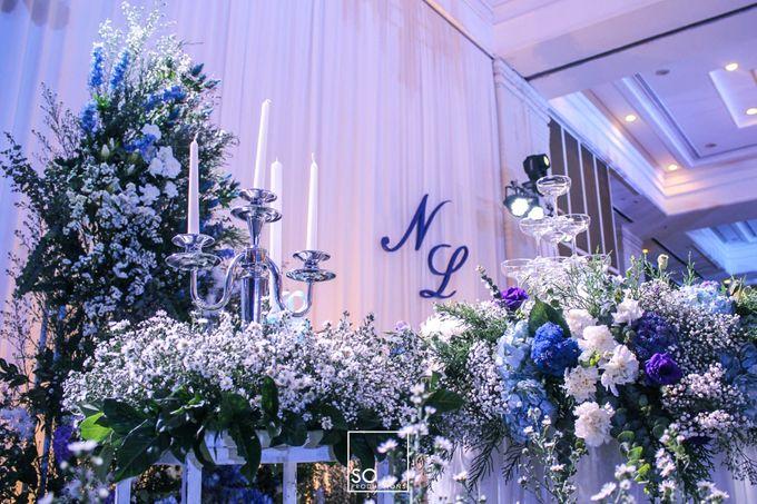 Modern Rustic Wedding Decoration by SO PRODUCTION THAILAND (EVENT & WEDDING) - 001