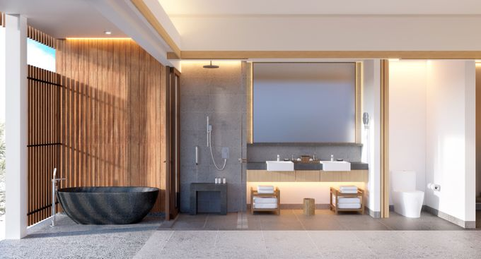 The Rooms by Sheraton Belitung Resort - 007