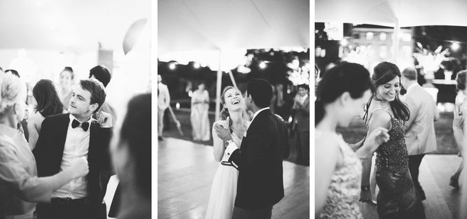 Stunning South of France Chateau Wedding by M&J Photography - 033