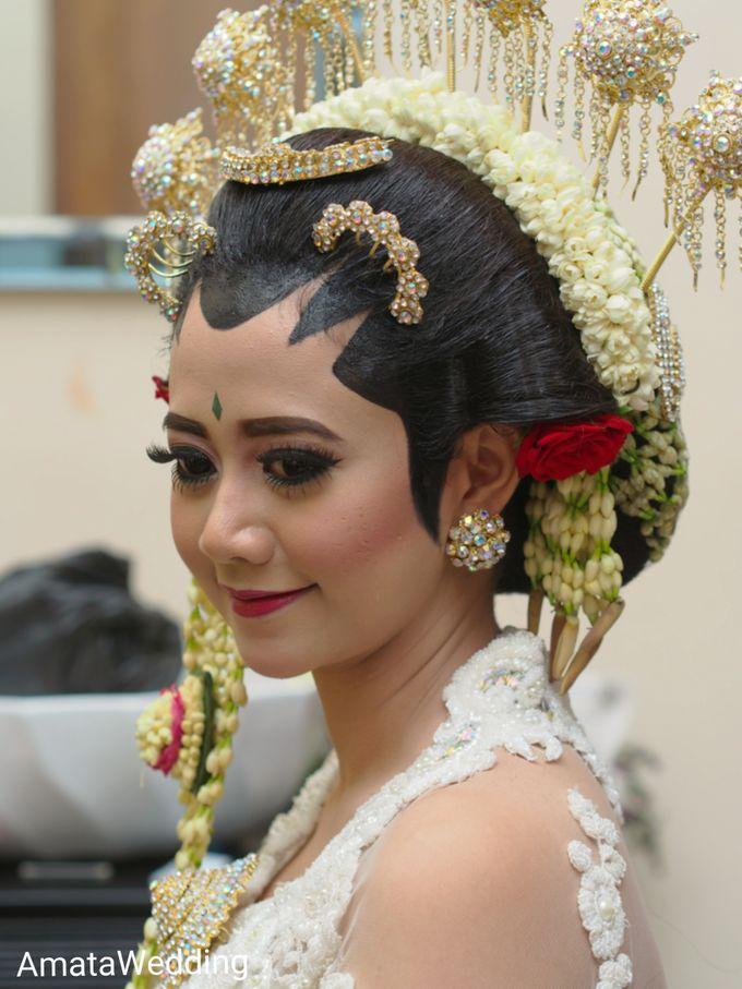Pernikahan Galih dan Tommy by Amata Wedding - 007