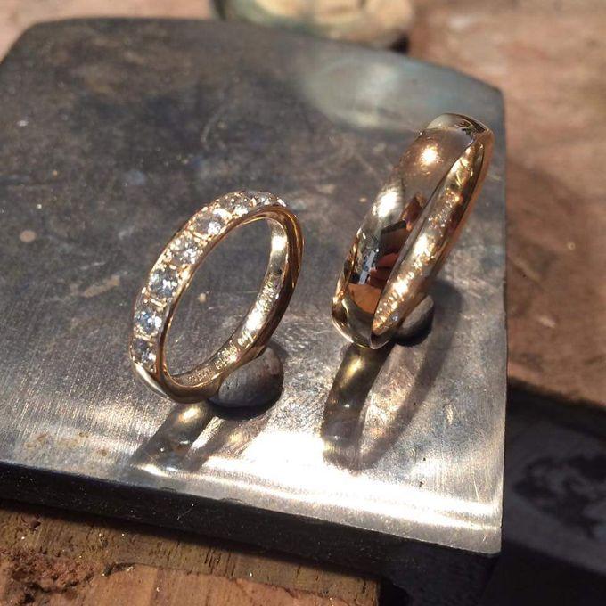 Handmade Jewelry  by Henriette Hornsleth - 005