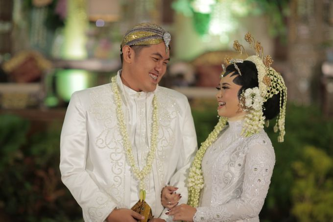 The Wedding of Bayu - Azizah by Celtic Creative - 001