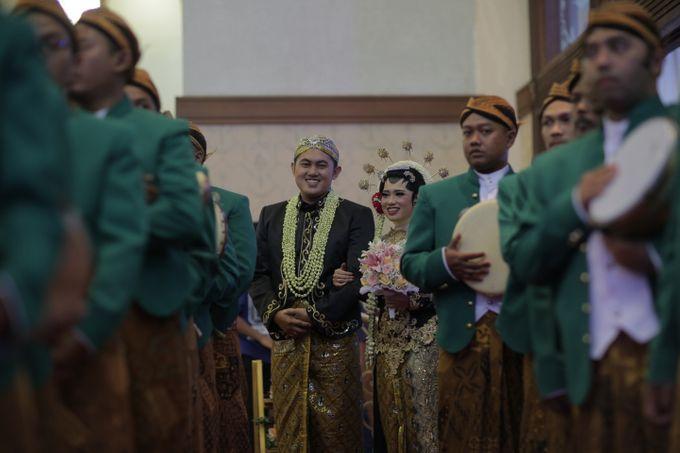 The Wedding of Bayu - Azizah by Celtic Creative - 002