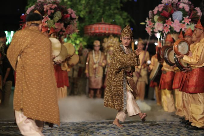 The Wedding Of Ibnu & Farah by Celtic Creative - 006