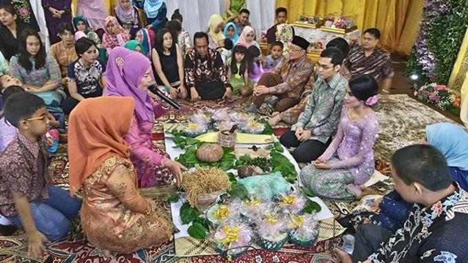 Arina Pengajian, Siraman dan Ngeyeuk Seureuh by FANNY KARTIKA - 001