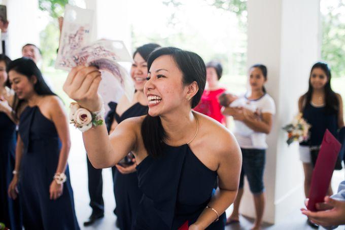 Wedding Day of Jade and Owen at Marina Mandarin Singapore by oolphoto - 012