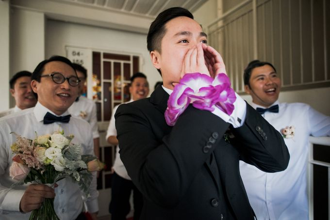 Wedding Day of Jade and Owen at Marina Mandarin Singapore by oolphoto - 015