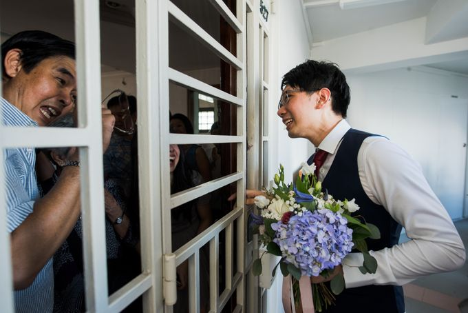 Church Wedding Queenstown Singapore by oolphoto - 022