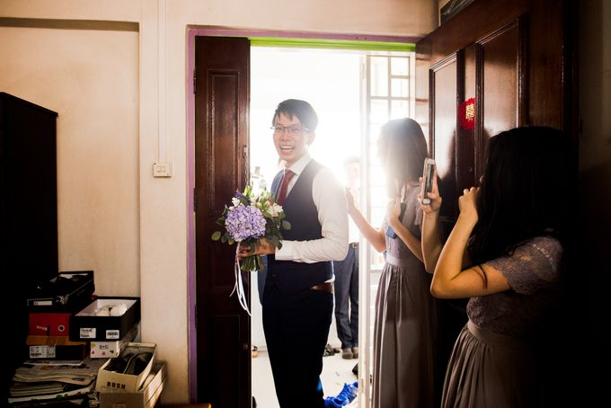 Church Wedding Queenstown Singapore by oolphoto - 024