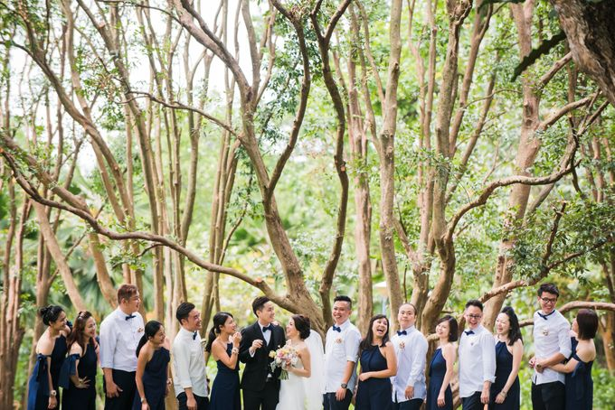 Wedding Day of Jade and Owen at Marina Mandarin Singapore by oolphoto - 026