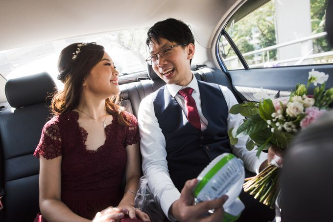 Church Wedding Queenstown Singapore by oolphoto - 027