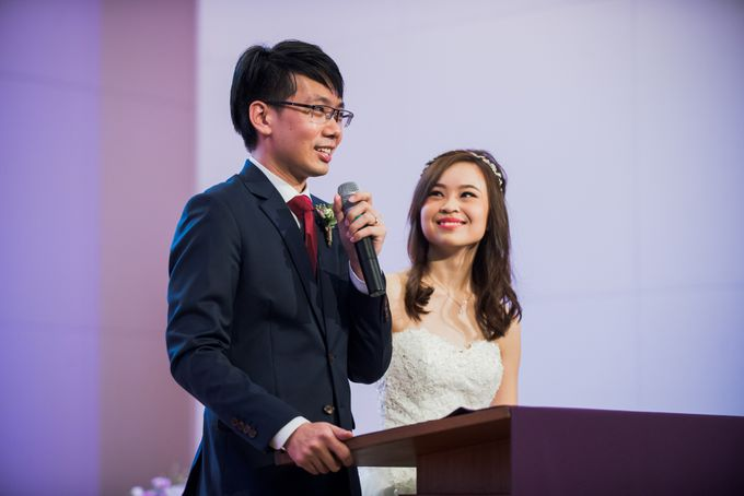Church Wedding Queenstown Singapore by oolphoto - 042