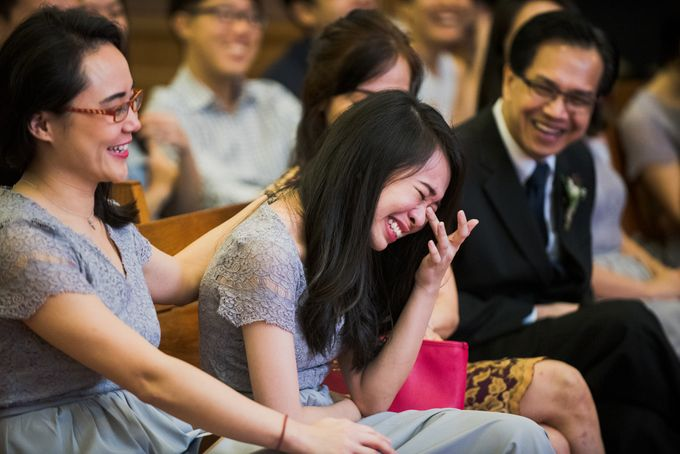 Church Wedding Queenstown Singapore by oolphoto - 044