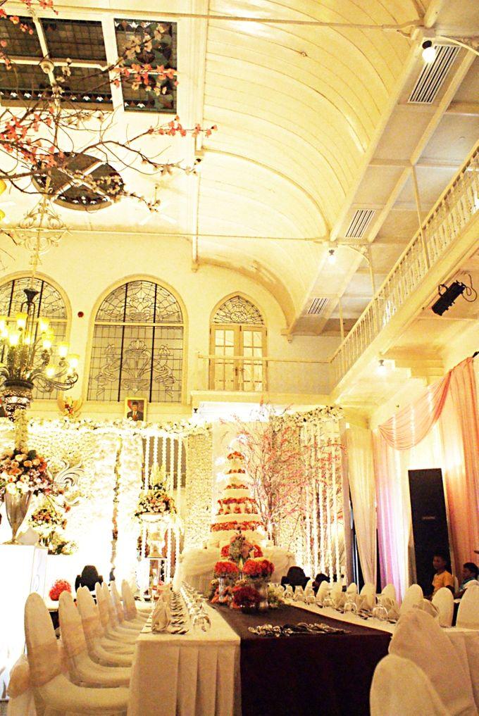 Wedding at Hotel Majapahit by Hotel Majapahit - 002