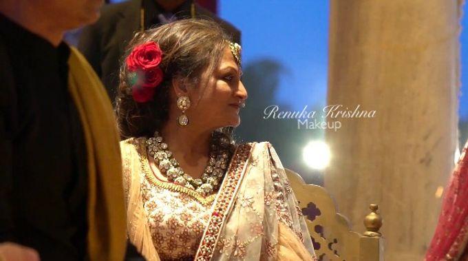 The Fairytale Wedding at Umaid Bhawan Palace Jodhpur by Renuka Krishna - 006