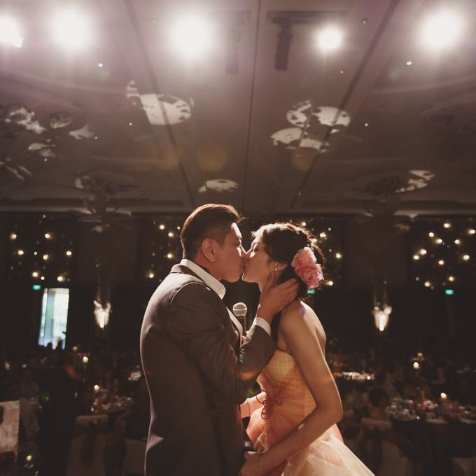 The Wedding of Leslie & Adelynn by Moments By Rendy - 029