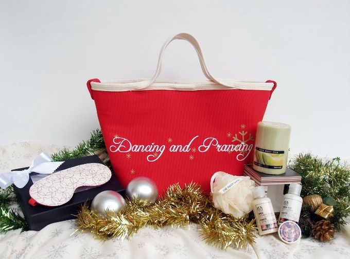 Christmas Hampers by Janeville - 006