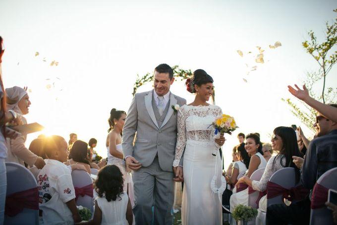 Zach & Dina by Fabio Lorenzo Wedding Photography - 006
