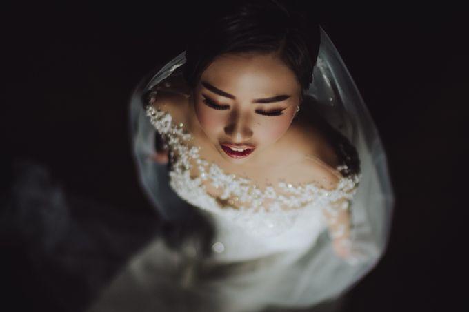 Rudy & Irene Wedding by One Heart Wedding - 010