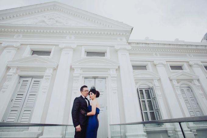Piet & Febrina Prewedding by PICTUREHOUSE PHOTOGRAPHY - 008