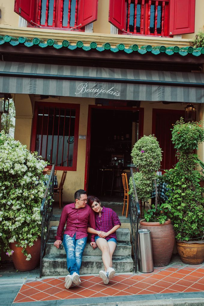 Piet & Febrina Singapore Prewedding by PICTUREHOUSE PHOTOGRAPHY - 012