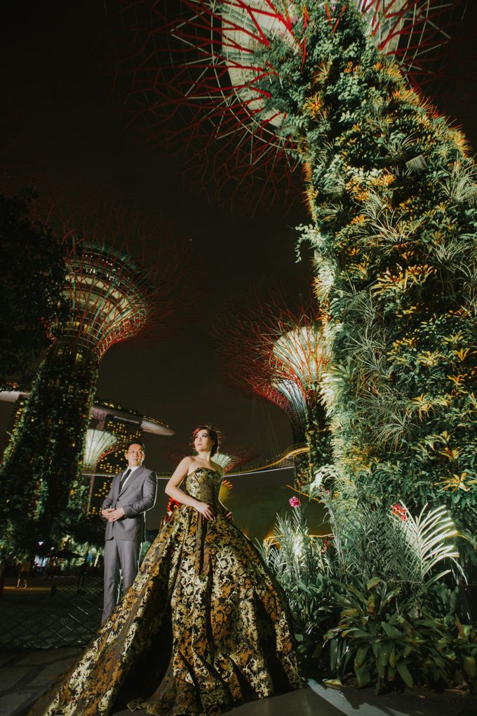 Piet & Febrina Singapore Prewedding by PICTUREHOUSE PHOTOGRAPHY - 016