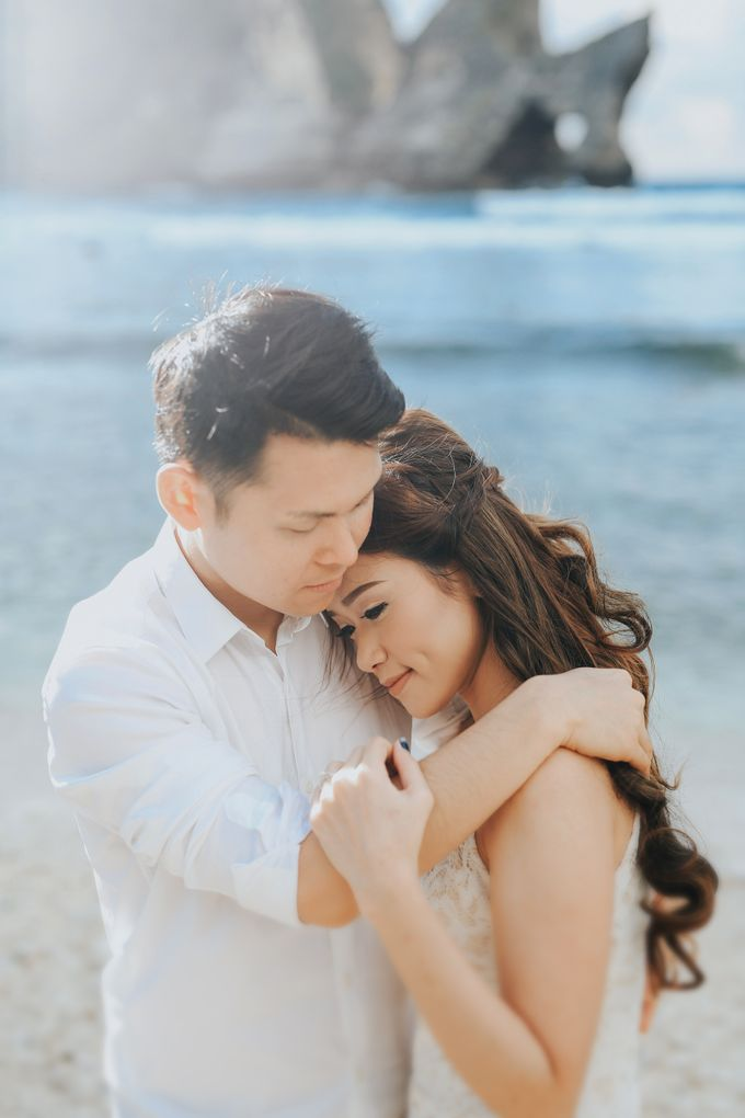 Deni & Yohana Bali Prewedding Session by PICTUREHOUSE PHOTOGRAPHY - 001