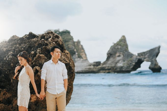 Deni & Yohana Bali Prewedding Session by PICTUREHOUSE PHOTOGRAPHY - 003