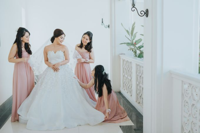 The Wedding of Joni & Claudine by PICTUREHOUSE PHOTOGRAPHY - 006