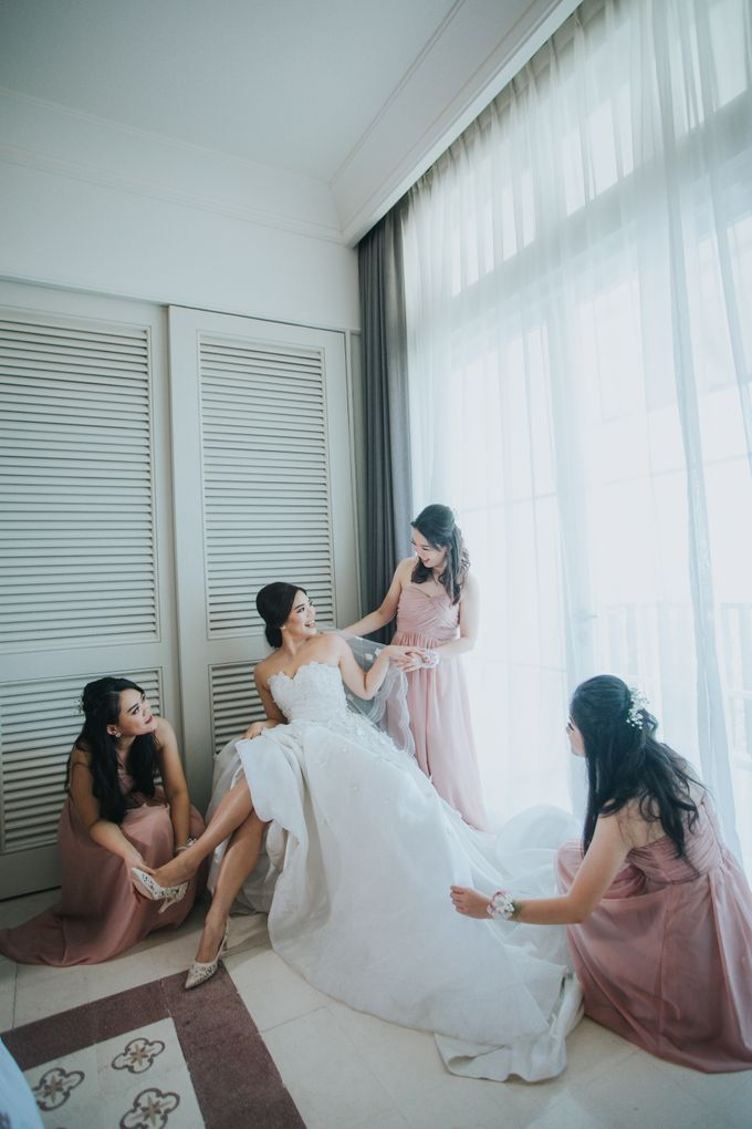 The Wedding of Joni & Claudine by PICTUREHOUSE PHOTOGRAPHY - 007