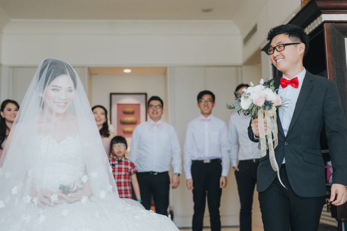 The Wedding of Joni & Claudine by PICTUREHOUSE PHOTOGRAPHY - 008